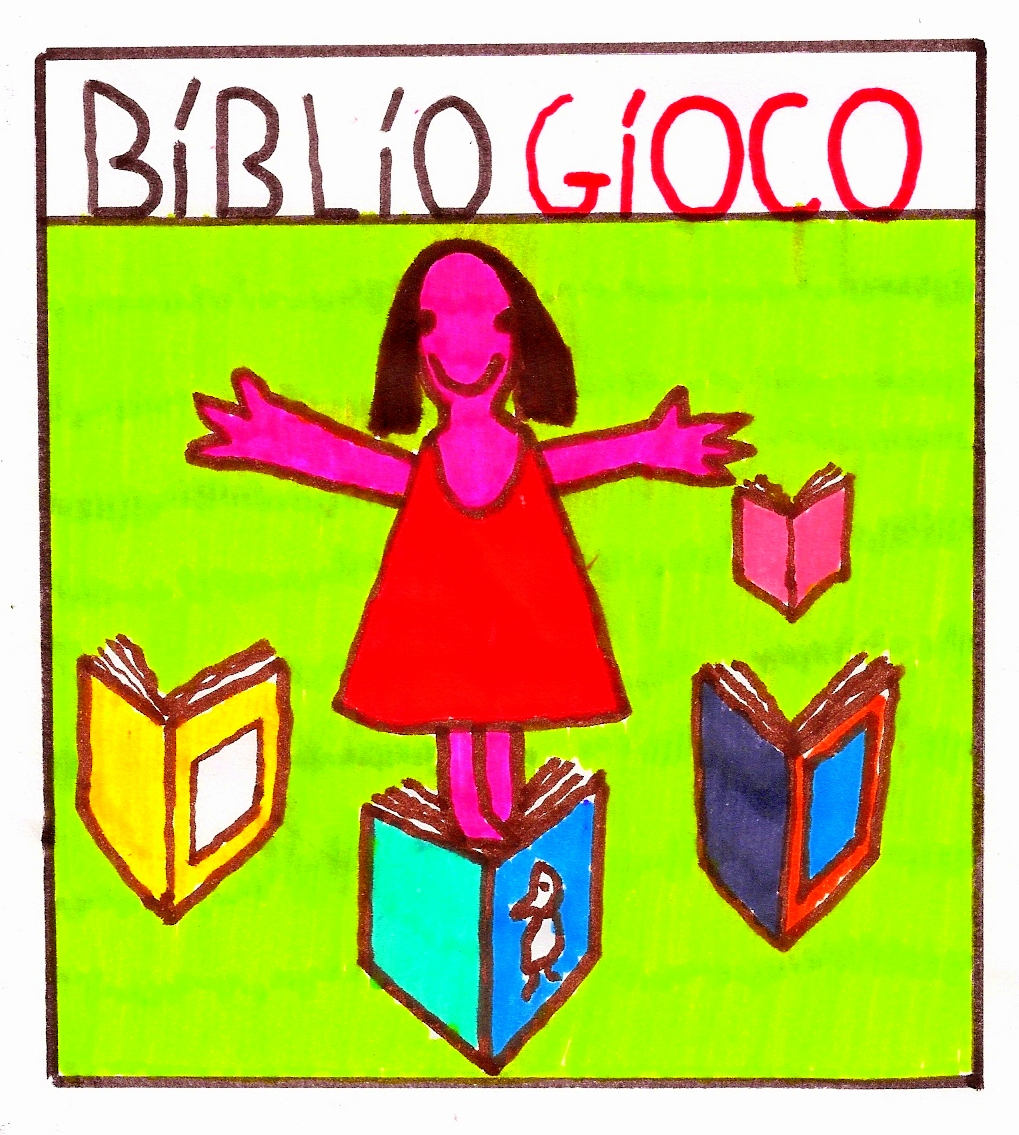 Logo Bibliogioco